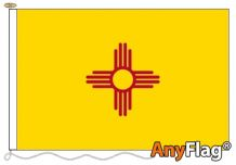 NEW MEXICO ANYFLAG RANGE - VARIOUS SIZES